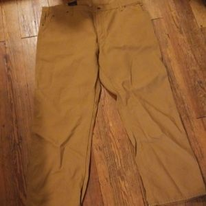 42x32 Dickies Carpenter Relaxed Fit Pants